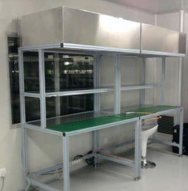 铝型材工作台,电子产品工作台,铝型材操作台,流水线工作台