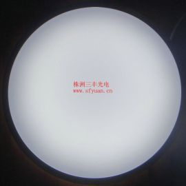 株洲室内照明15瓦LED吸顶灯