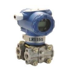 智能压力/差压变送器LRT1151/3351