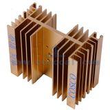 鎘化鋁散熱器