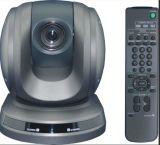 高标清可同时输出的高清视频会议摄像机