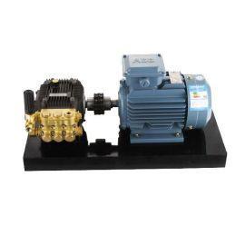 高压管道疏通清洗机 高压疏通清洗机 电动下水道疏通机