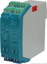 虹润品牌NHR-A32-4系列四线制热电阻输入检测端隔离栅