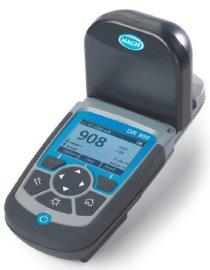 福建便携式多参数比色计DR900|美国哈希