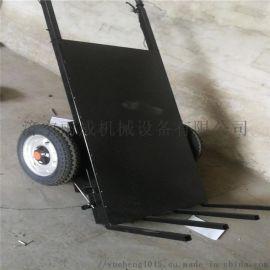 厂家直销雨成电动拉砖车自卸车