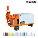 河北沧州双液水泥注浆机厂家/液压注浆泵商家