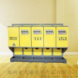 内蒙6000平电供暖锅炉设备