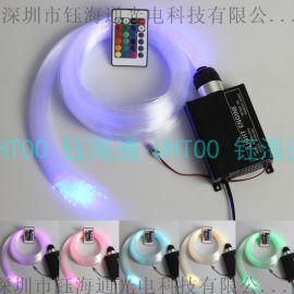 LED光源器 光纤光源机 发光器 点光源