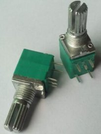 9MM电位器