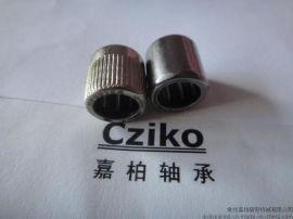 JIABO 優質單向滾針軸承HF0812 HF0812R