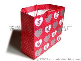 湖北定做纸袋子印刷 武汉各种纸袋制作【富高包装超8000家客户认同】