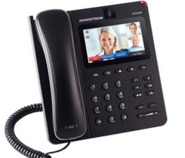 Grandstream 潮流 IP多媒体视频话机 GXV3240 视频会议