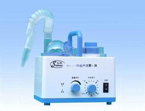 南寧三科WH-200型超聲波霧化器