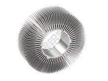 天花灯散热专用铝材/天花灯饰散热铝材生产销售/天花灯散热铝材专业生产厂家/-亮银铝制品