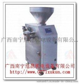 气动定量灌肠机 自动扭结灌肠机报价