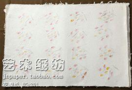 灯罩纸 花瓣纸 礼品纸手袋纸 工艺纸 尼泊尔纸 礼盒包装手工纸201