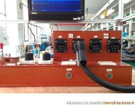 tsk-100交流充电枪测试仪