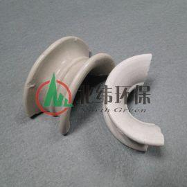 供应38陶瓷矩鞍环填料