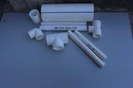 PP-R管材管件  润硕 值得信赖
