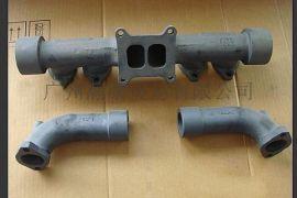 康明斯M11 排气歧管 4003994