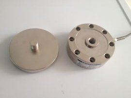 诺赛斯100T圆形压力传感器 200T圆形测重传感器