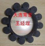 液力偶合器梅花盤聚氨酯梅花盤大全型號齊全廣東上海偶合器盤