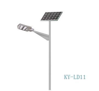 厂家直销 30W6米 照明新农村太阳能路灯 量大从优 质量保证