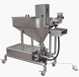 灌装包装珍珠酱灌装机 自动流量计 符合SC认证  精度高   无滴漏