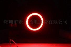 供应新款宝马RGB天使眼造型超酷灯光颜色可选厂家直销质保两年