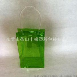 厂家专业生产PVC  袋 PVC环保 袋冰袋 规格不限