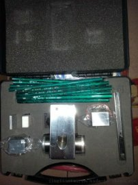 手推式QHQ-A铅笔硬度测试仪 500g 750g 1000g三合一