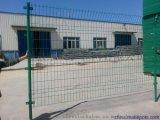 供应河北双边丝护栏 养殖专用网 大型家畜防护网 可订做