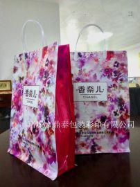 服装服饰女装手提袋现货供应可以定制