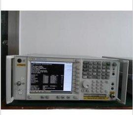 现货Agilent安捷伦E4445APSA频谱分析仪  维修