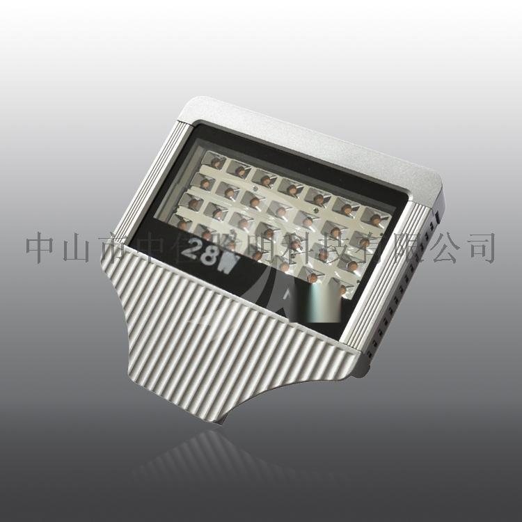 LED 压铸 模组 路灯