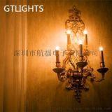 批發LED燈絲燈 F35 4W燈絲燈復古愛迪生燈絲燈