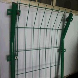 厂家供应护栏网圈地平纹编织金属荷兰网铁丝网护栏养殖 浸塑护栏