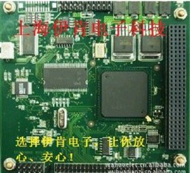 上海步进电机控制器线路板代工,上海伊肯电子供