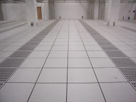 活动地板 西安防静电活动地板 架空活动地板价格