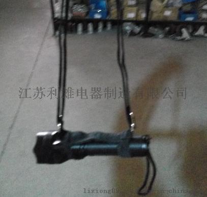 JW7611防水防爆手电筒/LED防爆电筒厂家/强光防爆电筒供应