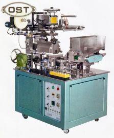 全自动热转印机 笔芯笔杆精密定位移印机现货批发