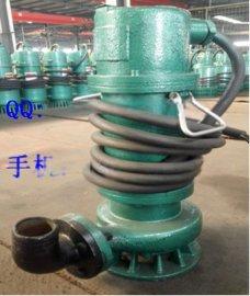 安泰防爆排污排沙潜水泵工作效率高操作简便