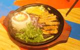 特色小吃米高林鐵板廚房加盟培訓創業項目首選品牌