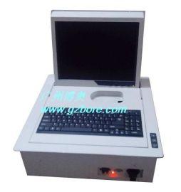 供应17寸装原屏电动液晶屏显示器翻转器生产厂家