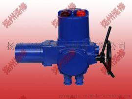 供應揚修DQB-1010系列電動閥門裝置