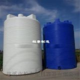 化工10立方复配罐 浙江混泥土外加剂配液搅拌桶