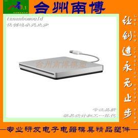 黄岩南博精密模具注塑加工 **电器塑料配件注塑模具 刻录机塑料模具 注塑模成型加工