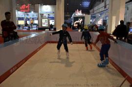 冰球场曲棍球专用仿真冰板