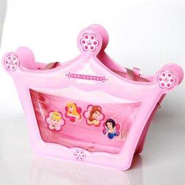 定制PVC新款兒童包包 迪斯尼公主包