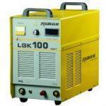 逆变空气等离子切割机(LGK100I)